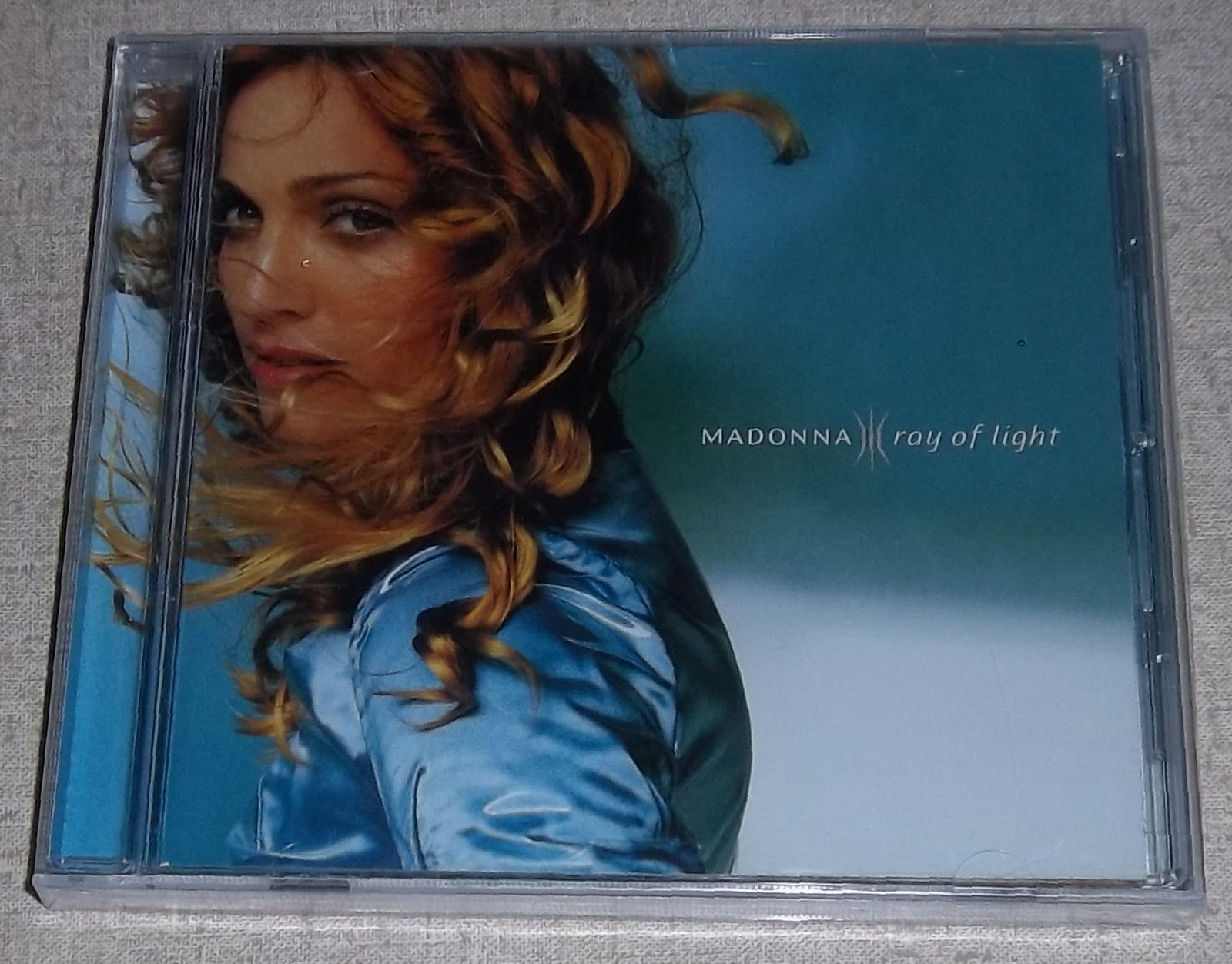 Madonna - Ray Of Light (Remixes II)