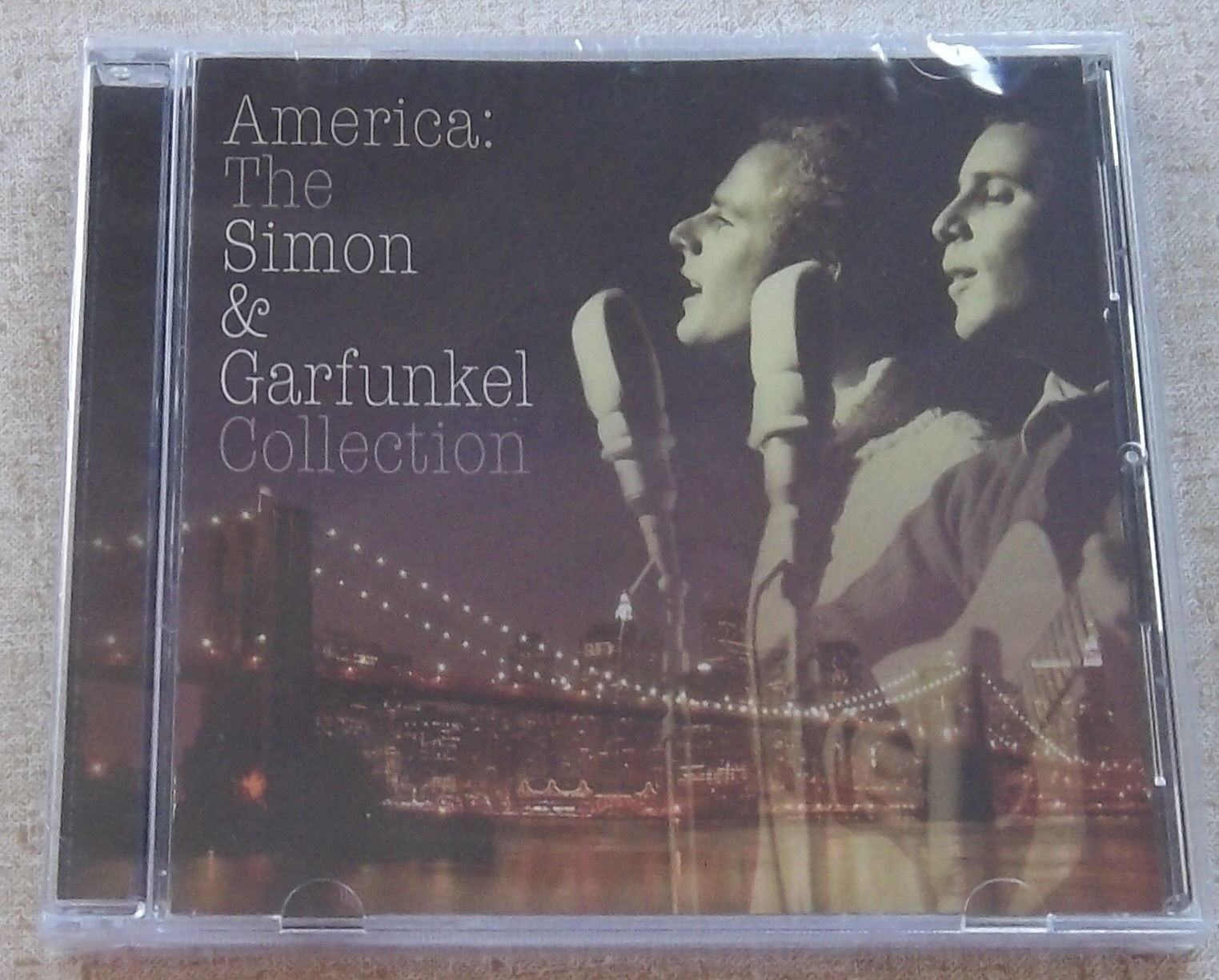 America The Simon Amp Garfunkel Collection South Africa Cat
