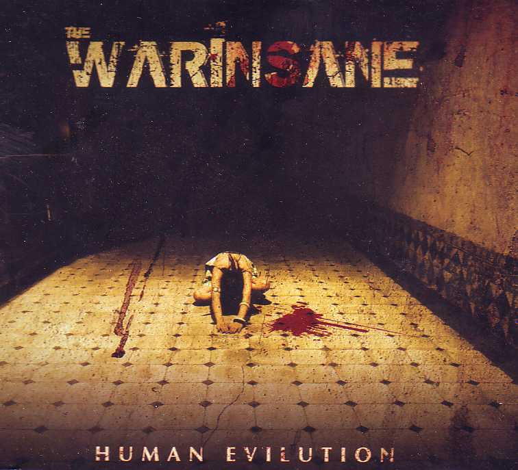 Warinsane, The - Human Evilution