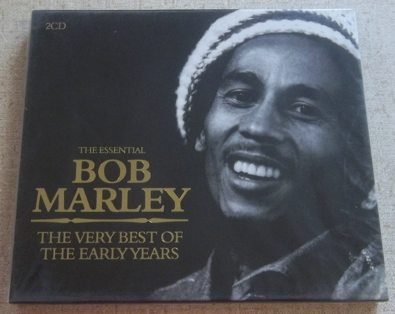 bob marley the essential bob marley the very best of the. Black Bedroom Furniture Sets. Home Design Ideas
