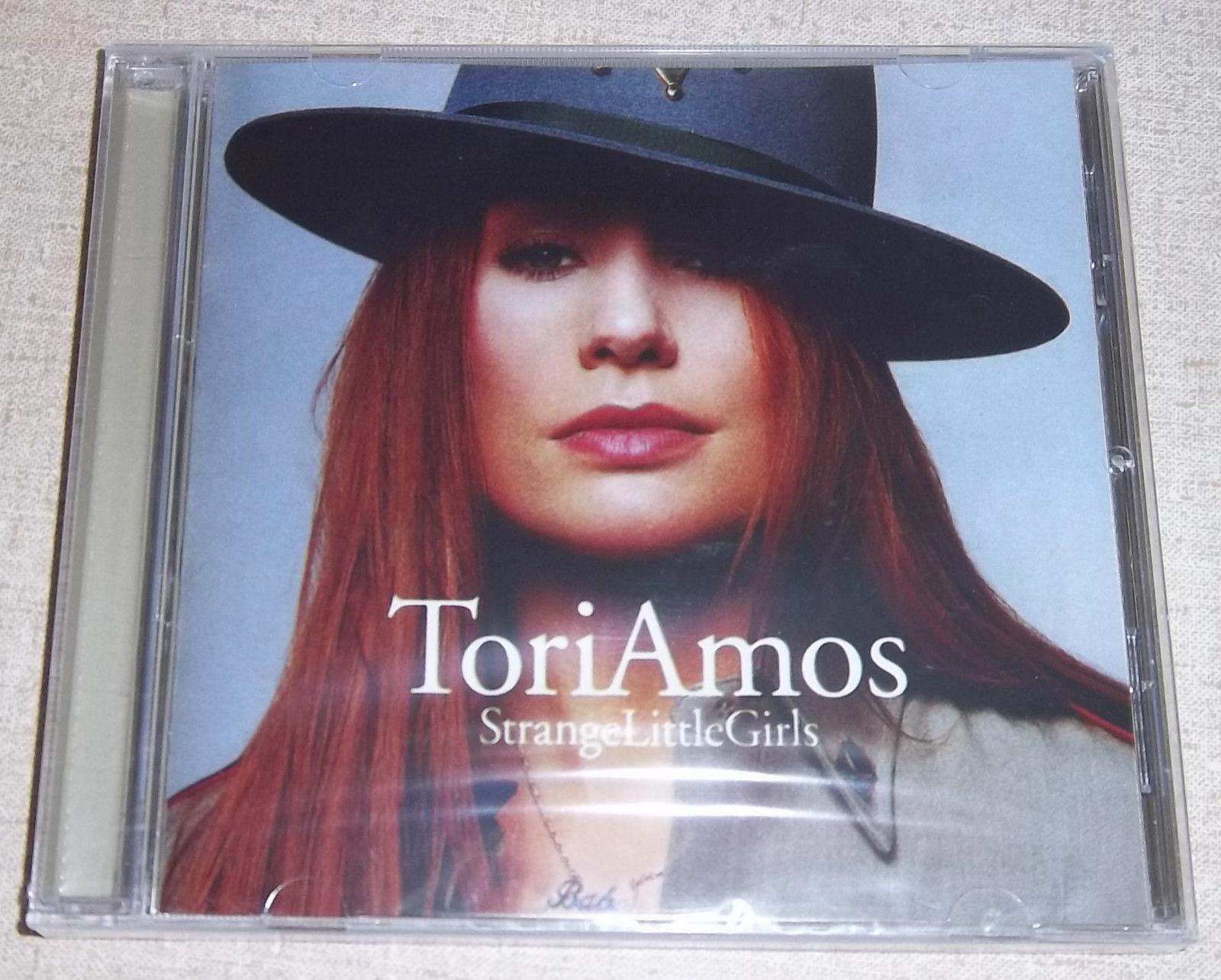 About Tori Amos