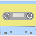 SA Cassette Tapes